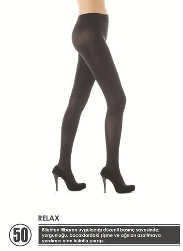 Dagi Kadın Çorap Siyah